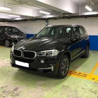 BMW X5 XDRIVE30D 2017