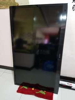 Cheap 55 inch 3D tv