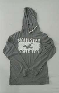 Hollister California Hoodie Not Abercrombie & Fitch