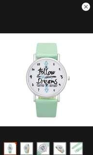 Candice Watch for only P130 (without box)