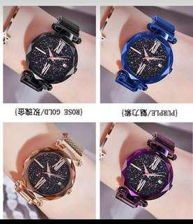 Gucci good quality magnetic watch