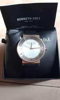 Jam tangan Kenneth cole newyork