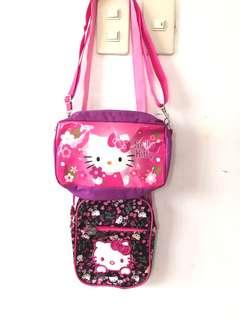 Hello Kitty Bags Bundle - free shipping