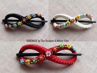 Handmade Girl Woman Hair Accessories