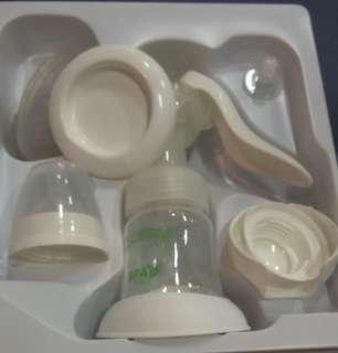 BPA FREE Breast Pump Manual