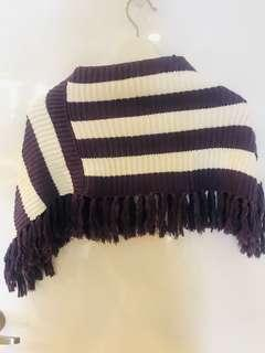 Kids knitted Shawl from Baby Shelter