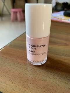 🚚 The Faceshop highlighter beam