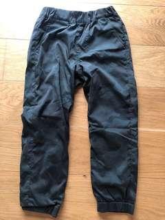 Winter Pants Uniqlo