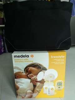 Medela 2018 Freestyle Breastpump