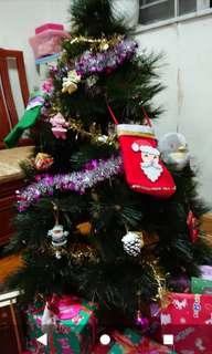 Christmas tree - 1-3 Jan only 求清