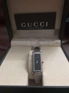 Gucci Ladies Watch Small size