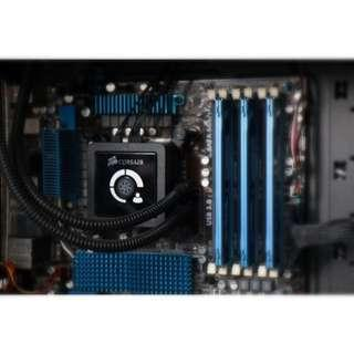 *Price Update* Intel I7 930 @ 2.80Ghz System