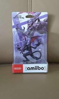 Amiibo Ridley - Super Smash Bros Series