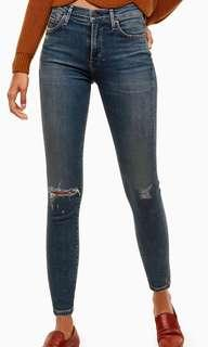 PRICE DROP!! CITIZENS OF HUMANITY JEANS