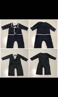 Reduce price! One piece Baby suit (each)