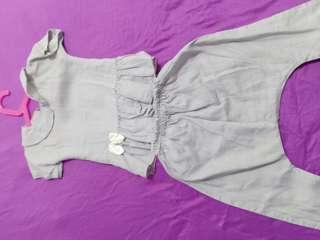 Set blouse pants