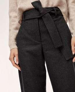 PRICE DROP! NWT WILFRED JALLADE PANT SIZE 2