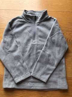 Boulder gear Boy Girl Mid layer fleece