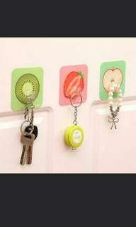 Reusable Hooks for House Use