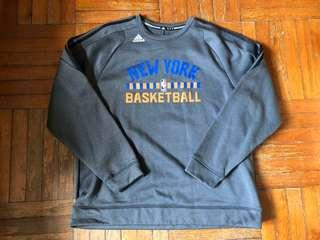 New York Knicks HWC 2016 Sweater