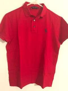 Ralph Lauren Purple label polo shirt