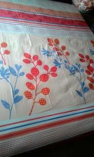 Queen Size 5 pcs comforter