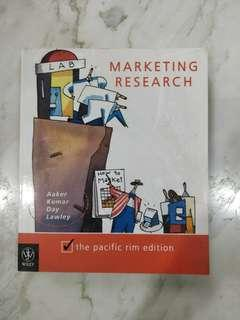 MARKETING RESEARCH (4TH EDITION)