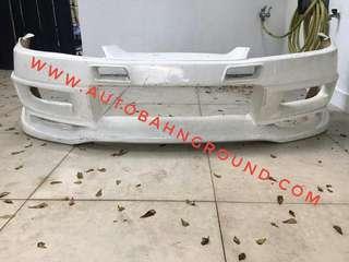 Silvia silvia s15 Trial front bumper