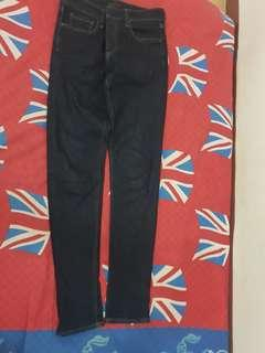Uniqlo jeans skinifit