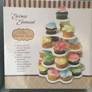 5-tier Cupcake stand