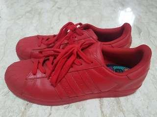 Adidas Superstar X Pharrel Williams Supercolor pack
