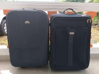 Luggage Bag / Beg roda