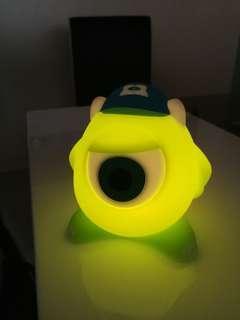 Philips Disney Softpal Night Light Table Lamp