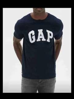 🚚 全新 Gap 正品 XL XXL 男生 男大人 T恤 短袖上衣 棉T t-shirt 參 superdry roots ck tommy
