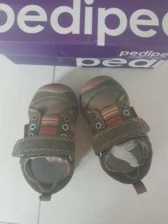 Pediped Shoes baby