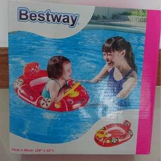 Swimming float for kids Bestway