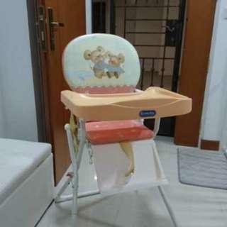 Baby Chair (Fold-able) Blessings