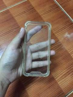 Clear Case IP5