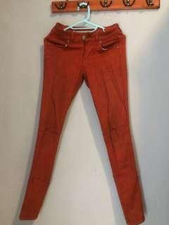 celana jeans warna semi zara