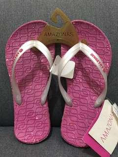 Slippers size 31