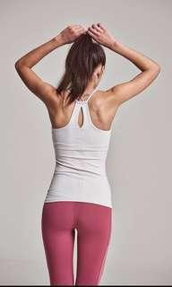 🚚 BN Yoga Top (S)