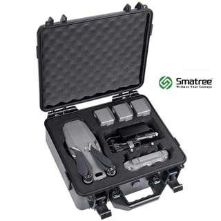 🚚 SMATREE Hard Carry Carrying Case Storage Box Bag DH800M2 for DJI MAVIC 2 PRO / ZOOM