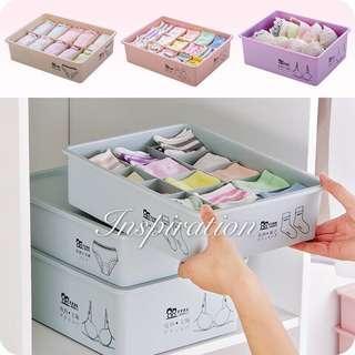Storage Compartment box