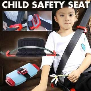 children booster car Seat foldable pocket baby car seat light weight with ECE 3to 12 Years baby safty car seat booster
