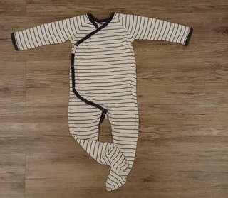 Bonds sleepsuit