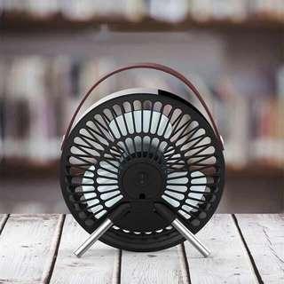 Household Desk Cooling Fan
