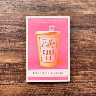 🚚 Coffee And Kung Fu by Karen Brichoux