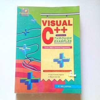 Visual C++ Version 6