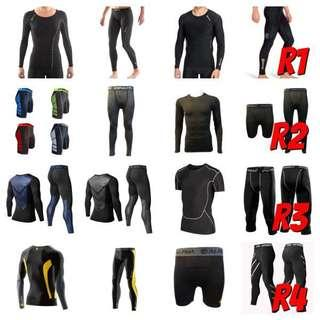 🔥In Stock Compression Wear🔥