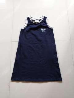 Padini dress(8-9years)